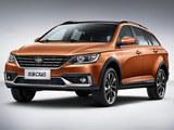 骏派CX65配置曝光 推4款车型预售价7-9万