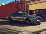 福特新款Mustang 或5月底正式上市销售