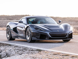 Rimac Concept Two解析