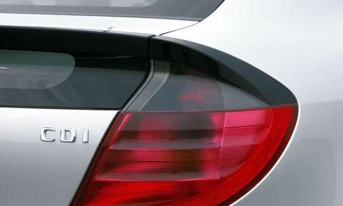 买车作个明白人 解析汽车身上的那些字
