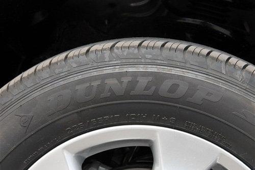 """""""鞋子""""也重要 6款热门SUV车型轮胎调查"""