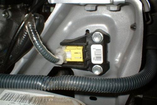 被动安全的重要装备 安全气囊技术详解