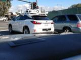 苹果扩大无人驾驶测试车投放 已达55辆