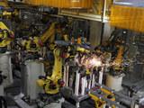五星C-NCAP的诞生 参观雪铁龙天逸成都工厂