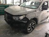 独家:全新传祺GS5测试车曝光 或年内发布