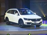 骏派CX65购车手册 推荐1.5L智联豪华型