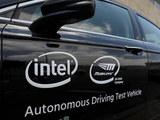 助力自动驾驶 英特尔向欧洲车企提供技术
