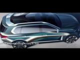 宝马将推出全新X8  与库里南共平台打造