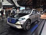 奔驰计划在法国投资36亿 生产开发纯电车