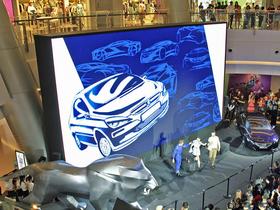 东风标致未来将推4款新车
