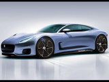 捷豹全新系列跑车计划 或将2019年发布