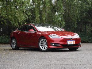 特斯拉两款车型调价 最高降价9.0021万