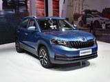 斯柯达柯米克将推四款车型 预售12-14万