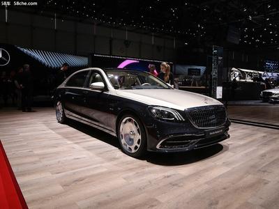 奔驰全系进口车型调价 最高降幅达25.6万