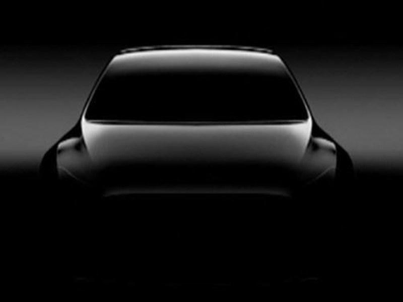 特斯拉Model Y于明年亮相