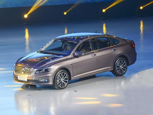 全新一代朗逸购车手册 推荐1.5L 舒适版