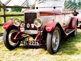 十款车回忆百年 名爵MG品牌历史浅析