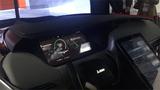 三菱智能自动驾驶座舱