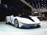 高端电动车ARCFOX签约工厂