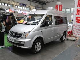 第七届中国国际房车展览