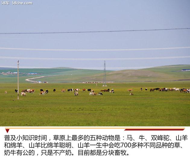 抵至北之极 跟随路虎探索发现中国24节气
