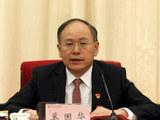 奚国华任一汽集团总经理、党委副书记