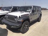 全新Jeep牧马人到港谍照曝光 或7月上市