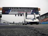 纯电动ARCFOX-7领跑 China GT北京站开赛