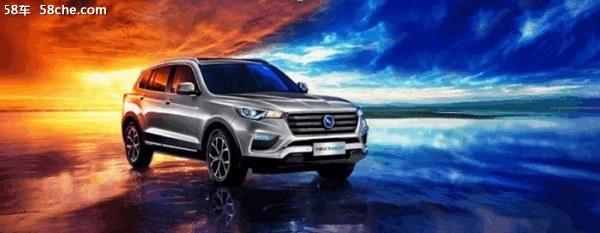 汉腾将推纯电动车, 轿车、SUV并行彰显自信