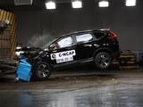 2018年C-NCAP第二批成绩 CR-V成绩夺冠