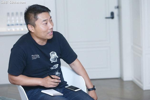 宝马 Motorrad 中国区总监史铭辉专访