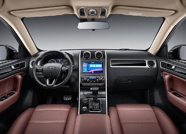 野马将推T70S全新入门版车型 8月份上市