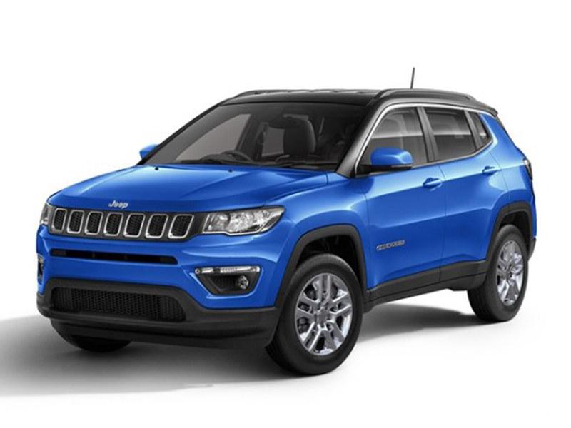 Jeep心指南者特别版官图