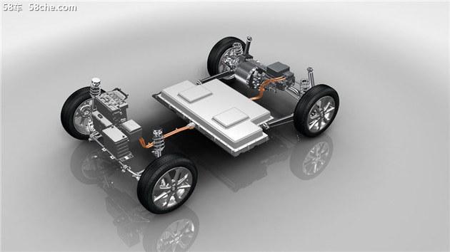 能漂移的电动车?来看这个高科技大玩具