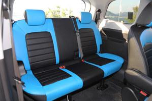 开瑞K60EV上市 补贴后售10.63-11.33万元
