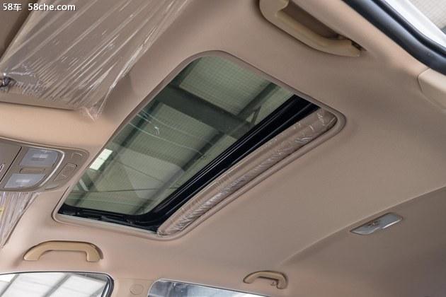 野马T70S超值天窗版正式上市 售6.98万元