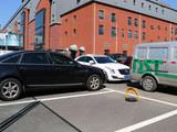 车辆被堵怎么办?三种挪车方法哪个最便捷