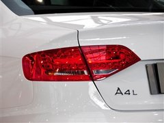 奥迪A4L/Q5同室操戈 37万元到底买谁?