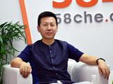 2018成都车展 专访零跑汽车副总裁赵刚