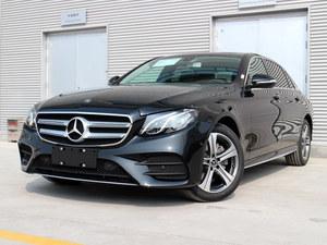 新款E级长轴距版上市 售43.58-62.98万