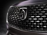 宝骏发布CN210S细节官图 定位紧凑型SUV