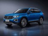 一汽-大众新SUV定名TAYRON 9月19日发布