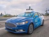 福特2021年将推L4自动驾驶 告别方向盘