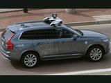 Uber加速无人驾驶车研发 投资1.5亿美元
