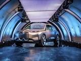 宝马Vision iNEXT解读 自动驾驶的会客厅