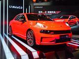 领克03 10月19日日本富士赛道 正式上市