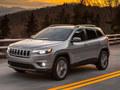 Jeep新款自由光信息曝光