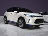 理念全新电动车信息曝光 将于11月首发