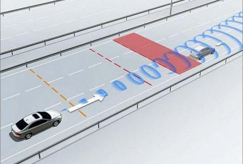 未来流行趋势!三款汽车领先配置解析