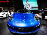 2018郑州国际汽车展览会 更显国际范儿